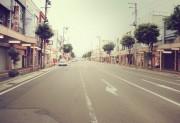 御成町street