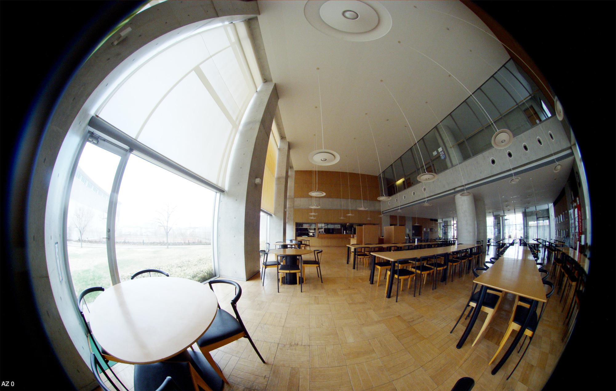JIMOTO食堂
